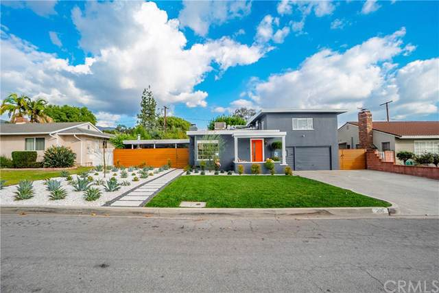 206 S Sunset Place, Monrovia, CA 91016 (#TR19276301) :: J1 Realty Group