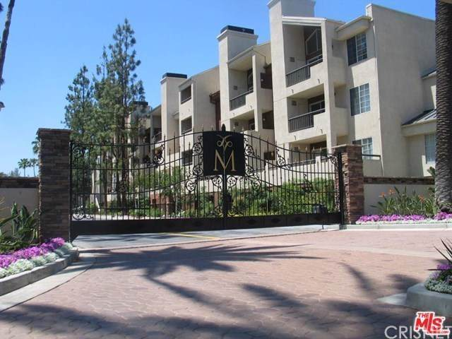 5525 Canoga Avenue #219, Woodland Hills, CA 91367 (#SR19278251) :: Sperry Residential Group