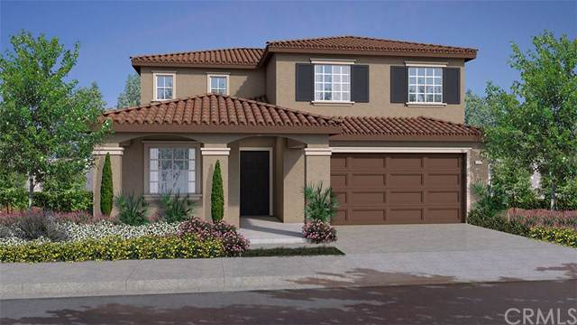10584 Chevron Court, Adelanto, CA 92301 (#SW19278182) :: Allison James Estates and Homes