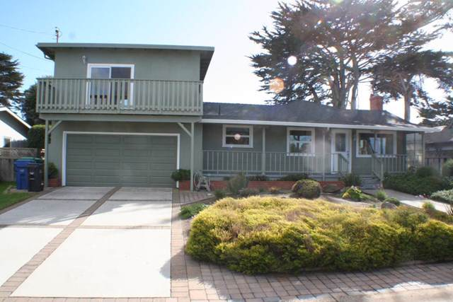 1223 Surf Avenue, Pacific Grove, CA 93950 (#ML81777037) :: Harmon Homes, Inc.