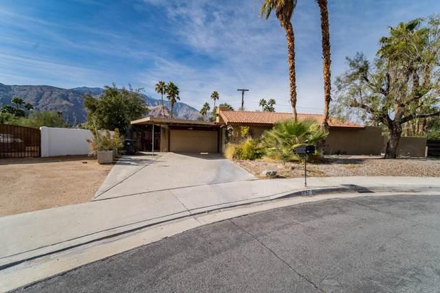767 El Escudero, Palm Springs, CA 92262 (#219035130PS) :: EXIT Alliance Realty