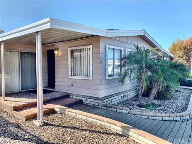 1178 Benbow Place, Redlands, CA 92374 (#CV19278418) :: Allison James Estates and Homes