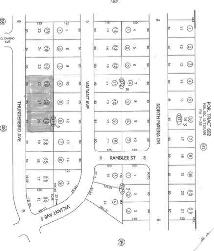 1492 Thunderbird Avenue, Thermal, CA 92274 (#219035121PS) :: J1 Realty Group