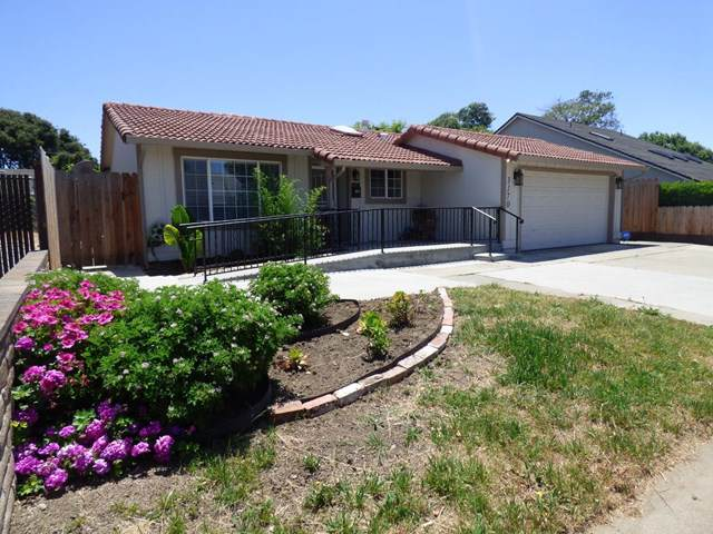 3170 San Angelo Way, Union City, CA 94587 (#ML81777040) :: Harmon Homes, Inc.