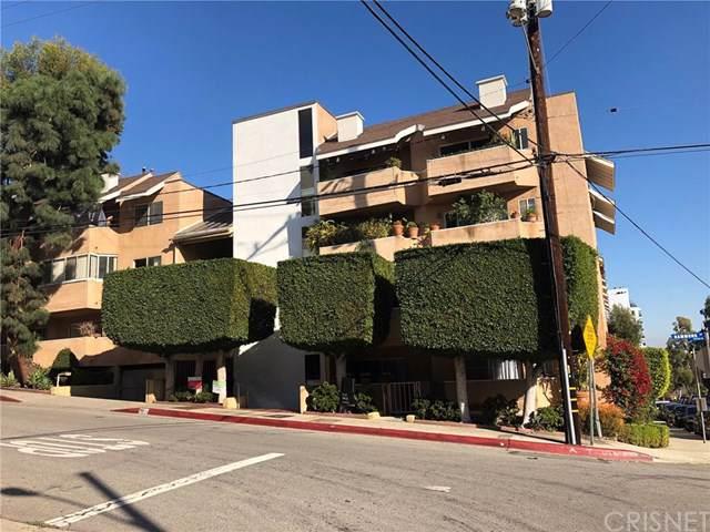 1010 Hammond Street #303, West Hollywood, CA 90069 (#SR19278473) :: Sperry Residential Group
