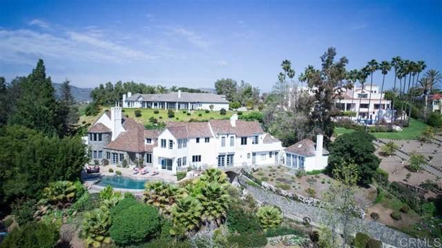 17432 Calle Mayor, Rancho Santa Fe, CA 92067 (#190064518) :: RE/MAX Innovations -The Wilson Group