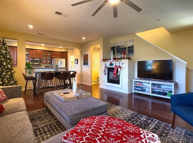4 Via Montisi, Santee, CA 92071 (#190064516) :: Harmon Homes, Inc.