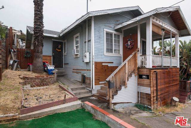 3602 Roseview Avenue, Los Angeles (City), CA 90065 (#19535846) :: The Houston Team | Compass