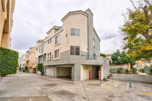 305 W Newby Avenue J, San Gabriel, CA 91776 (#TR19278471) :: Crudo & Associates