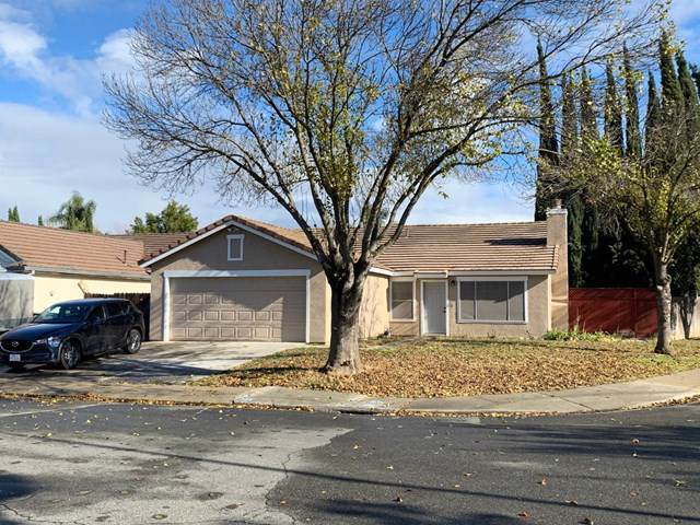 700 Chadburn Court, Modesto, CA 95357 (#ML81777043) :: Team Tami
