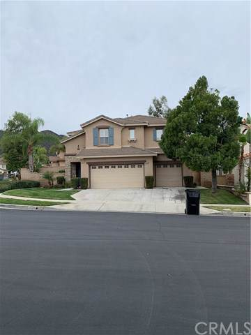 4526 Driving Range Road, Corona, CA 92883 (#IV19278498) :: Sperry Residential Group