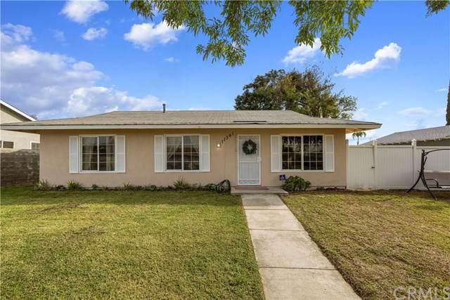 11341 Kimberly Avenue, Pomona, CA 91766 (#IG19278350) :: Sperry Residential Group