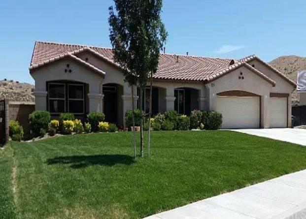 40414 Snake Lane, Palmdale, CA 93551 (#PW19278468) :: Team Tami