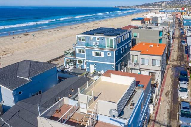 3936 Strandway, San Diego, CA 92109 (#190064530) :: Harmon Homes, Inc.