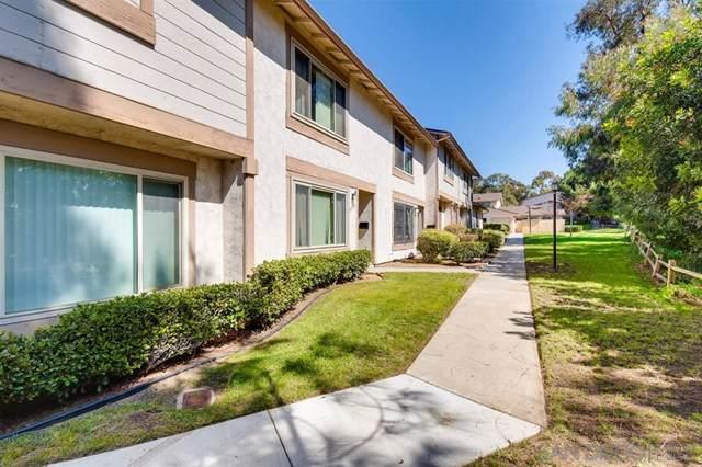 1547 Sonora Dr #216, Chula Vista, CA 91911 (#190064533) :: Harmon Homes, Inc.