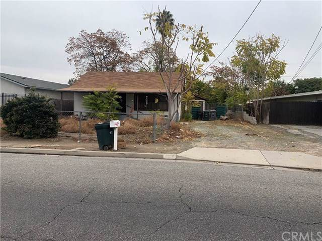 552 N Buena Vista Street, Hemet, CA 92543 (#IV19278090) :: Harmon Homes, Inc.