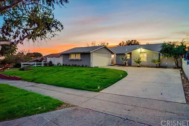 965 Hastings Ranch Drive, Pasadena, CA 91107 (#SR19278510) :: Coldwell Banker Millennium