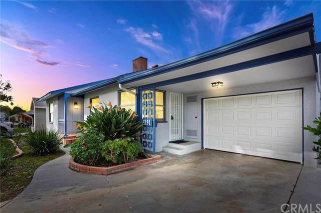 4191 Emerson Street, Riverside, CA 92506 (#IV19278572) :: A|G Amaya Group Real Estate