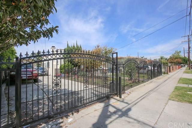 10521 S Grevillea Avenue, Inglewood, CA 90304 (#OC19278561) :: Twiss Realty
