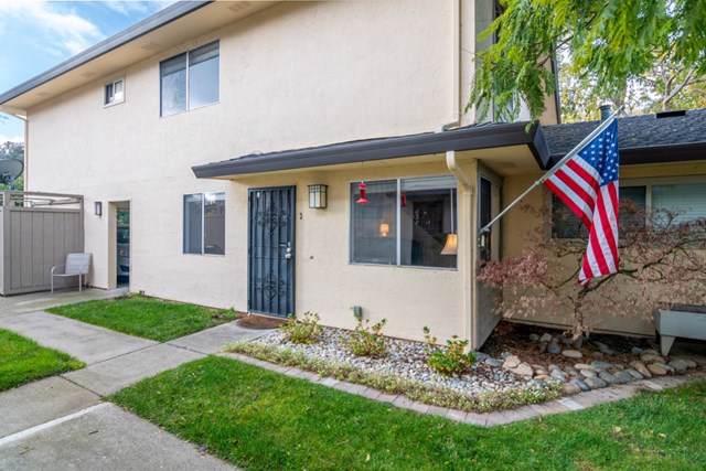 236 Watson Drive #3, Campbell, CA 95008 (#ML81777051) :: Crudo & Associates