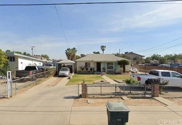 3019 Potomac Avenue, Bakersfield, CA 93307 (#CV19277979) :: The Houston Team | Compass