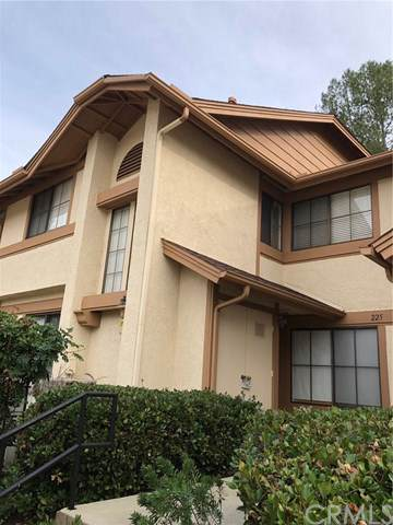 3031 Colt Way #225, Fullerton, CA 92833 (#PW19278390) :: Sperry Residential Group
