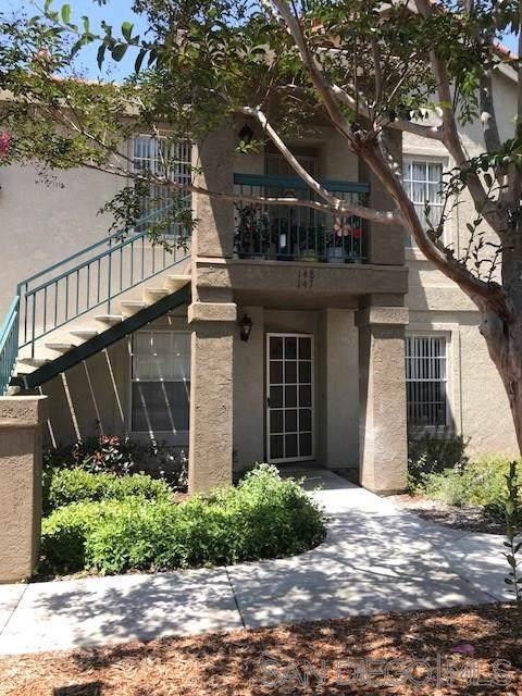 10848 Aderman #147, San Diego, CA 92126 (#190064555) :: Sperry Residential Group