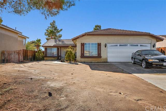 10537 Arlington Street, Adelanto, CA 92301 (#CV19278610) :: Allison James Estates and Homes