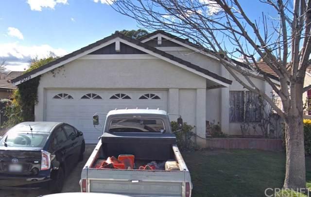 25739 Rancho Adobe Road, Valencia, CA 91355 (#SR19278611) :: Team Tami