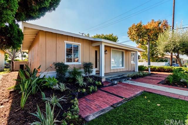 15202 Starbuck Street, Whittier, CA 90603 (#PW19278618) :: Allison James Estates and Homes