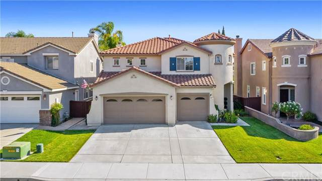 33141 Poppy Street, Temecula, CA 92592 (#SW19278614) :: The Bashe Team