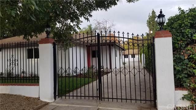 5925 Topeka Drive, Tarzana, CA 91356 (#SR19278023) :: Sperry Residential Group