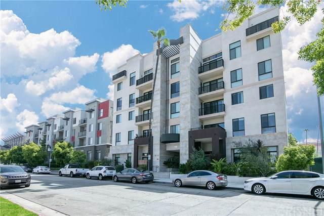 118 S Kenwood Street #406, Glendale, CA 91205 (#SR19278632) :: Crudo & Associates