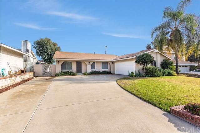 3322 Benton Avenue, La Verne, CA 91750 (#CV19278619) :: Coldwell Banker Millennium