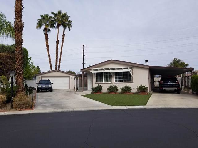 286 Coble Drive, Cathedral City, CA 92234 (#219035041DA) :: Sperry Residential Group
