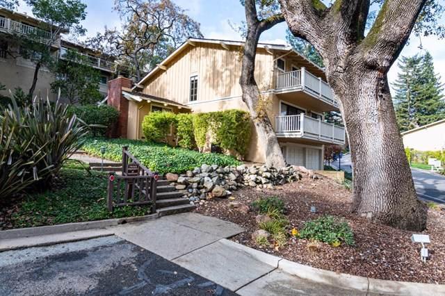 14681 Springer Avenue, Saratoga, CA 95070 (#ML81777063) :: Crudo & Associates