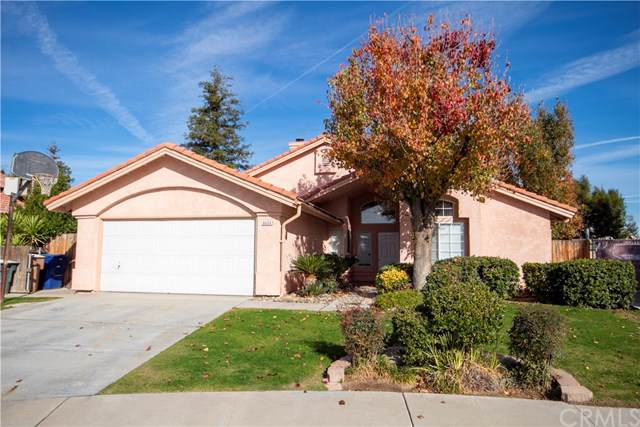 8608 Sand Fox Court, Bakersfield, CA 93312 (#OC19278663) :: EXIT Alliance Realty