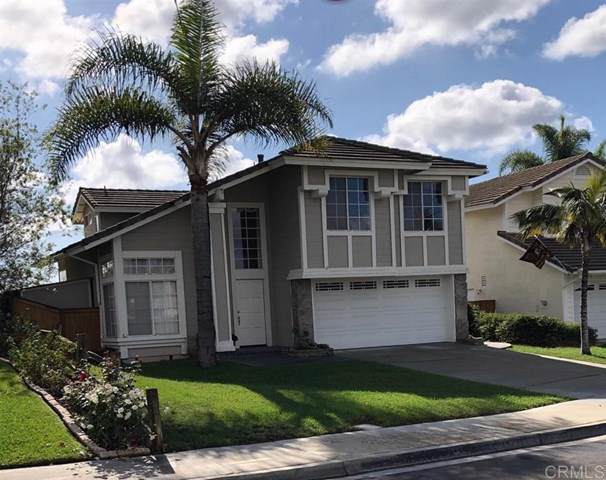 3409 Caseras Drive, Oceanside, CA 92056 (#190064576) :: The Najar Group
