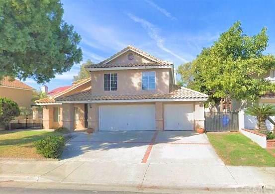 649 Greendale Drive, Valinda, CA 91746 (#CV19278700) :: Allison James Estates and Homes