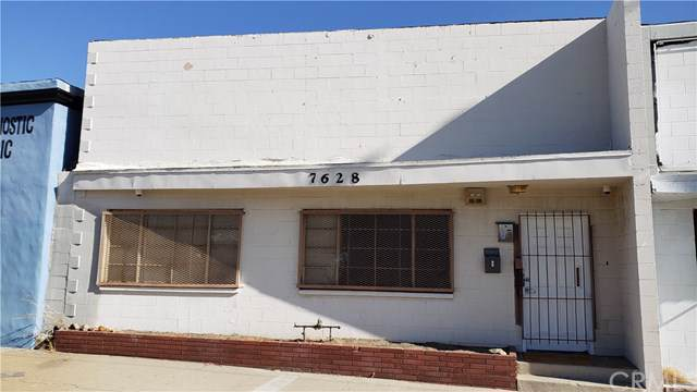 7628 San Fernando Road, Sun Valley, CA 91352 (#IV19278701) :: Sperry Residential Group
