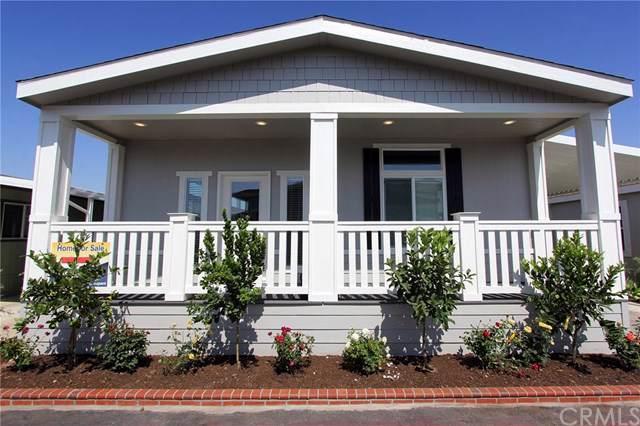 1065 Lomita Boulevard #141, Harbor City, CA 90710 (#SB19278302) :: Sperry Residential Group