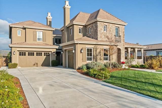 19070 Clayton Avenue, Morgan Hill, CA 95037 (#ML81777071) :: Crudo & Associates
