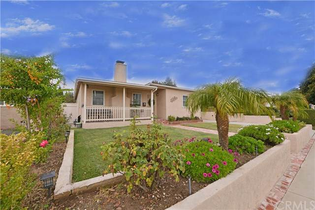 20951 Halldale Avenue, Torrance, CA 90501 (#LG19278673) :: Allison James Estates and Homes