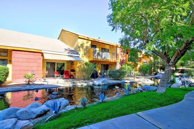 48255 Monroe #11, Indio, CA 92201 (#219035165DA) :: Allison James Estates and Homes