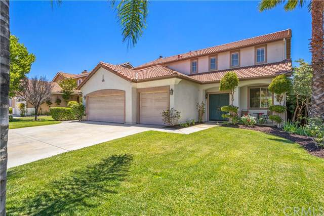 33147 Fox Road, Temecula, CA 92592 (#SW19278712) :: EXIT Alliance Realty