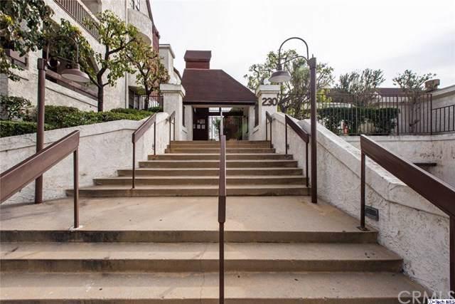 230 Bethany Road #303, Burbank, CA 91504 (#319004854) :: eXp Realty of California Inc.