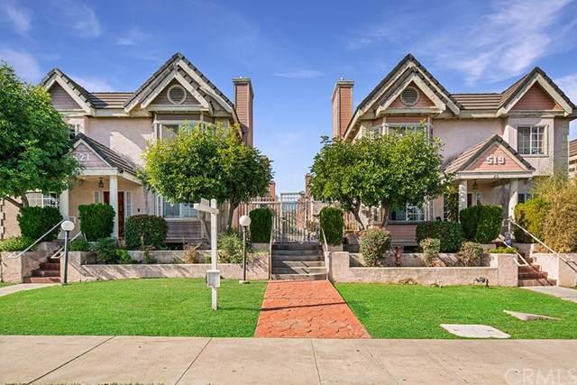 521 Sefton Avenue B, Monterey Park, CA 91755 (#WS19267268) :: Team Tami