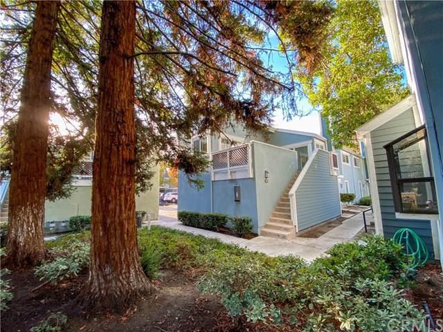 700 E Lake Drive #52, Orange, CA 92866 (#PW19278708) :: Allison James Estates and Homes