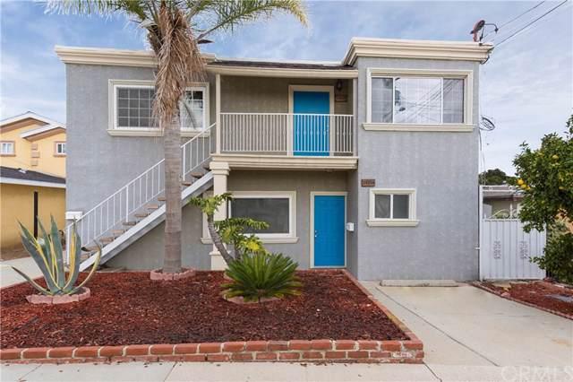2405 Fisk B, Redondo Beach, CA 90278 (#SB19278791) :: Pacific Playa Realty