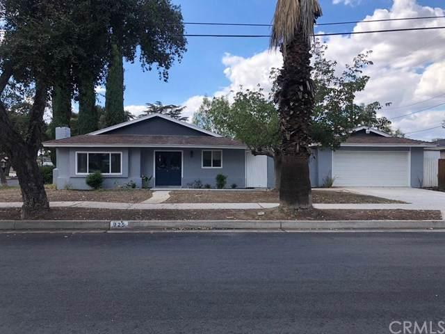 925 N Lincoln Street, Redlands, CA 92374 (#IV19278796) :: Allison James Estates and Homes